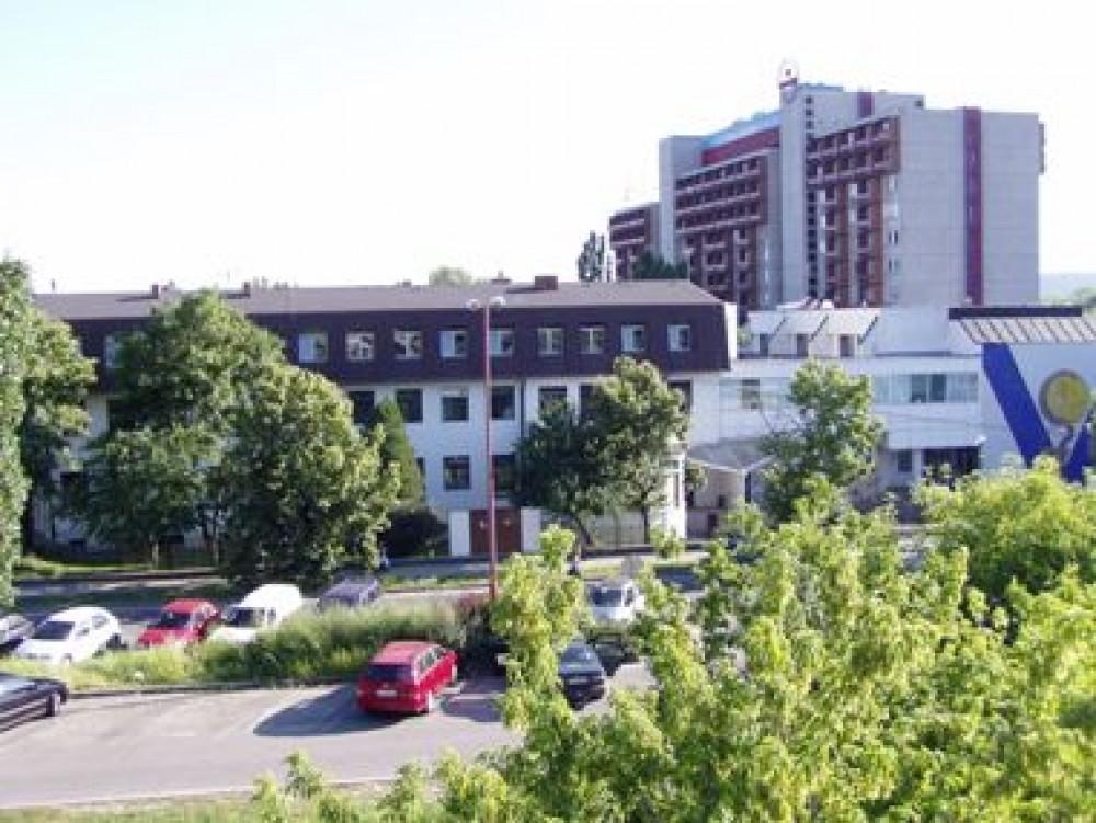Štátny veterinárny ustav Bratislava, dodávka a montáž vzduchotechniky, klimatizácia