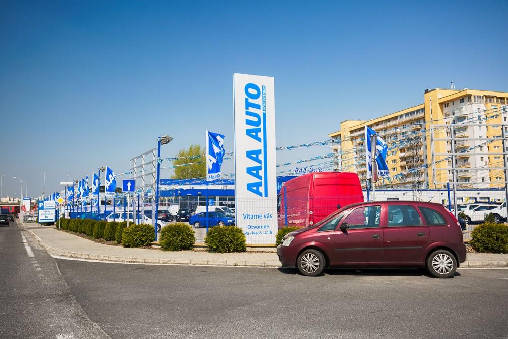 AAA Auto, dodávka a montáž klimatizácia