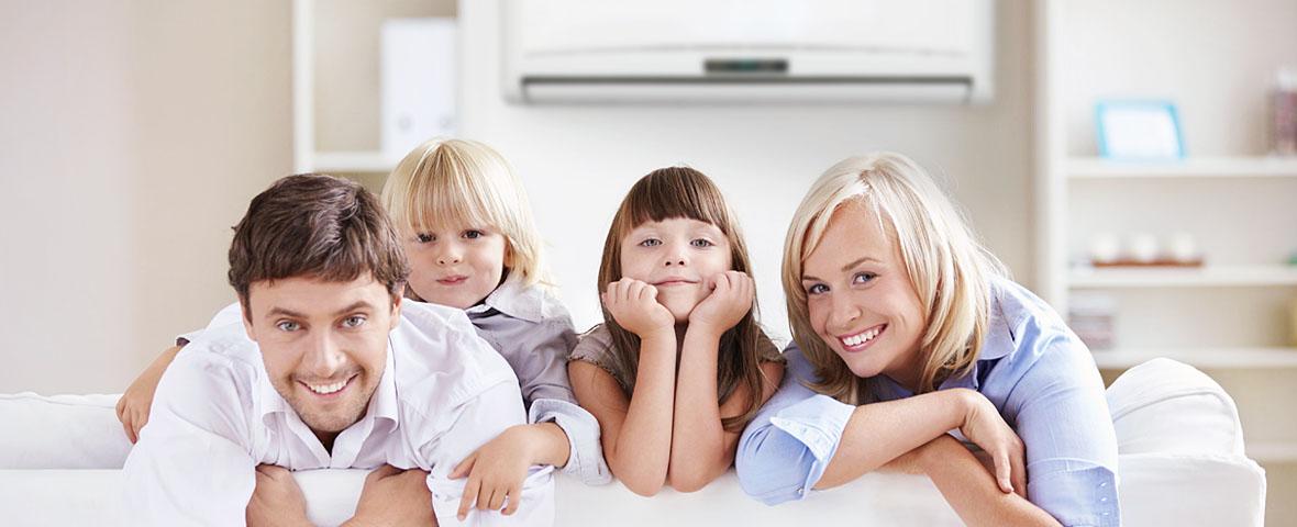 Klimatizácia a vzduchotechnika